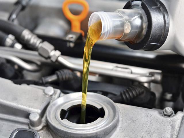 6 loại chất lỏng trên ô tô nên được thay thế định kỳ