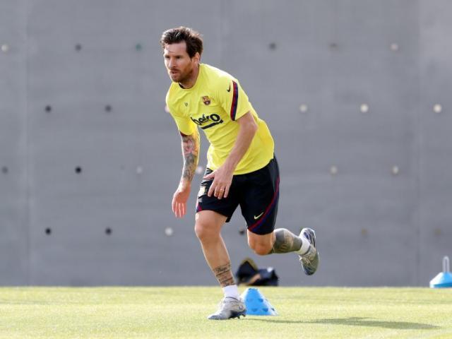 La Liga phát hiện hàng loạt sao dính Covid-19: Barca, Real đón tin dữ?