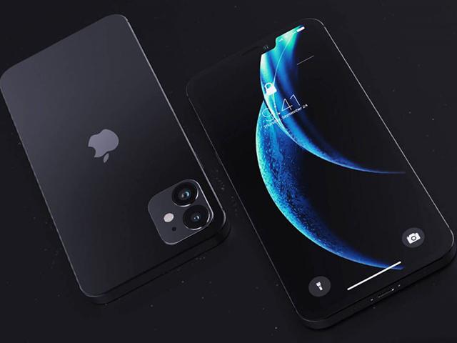iPhone 12 giá 649 USD đẹp hơn cả iPhone 11 Pro