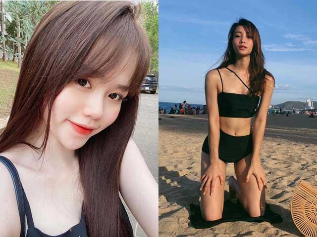 """Hot girl múa côn như Lý Tiểu Long nhận """"bão"""" tán tỉnh, tung clip """"hoa cả mắt"""" - 5"""
