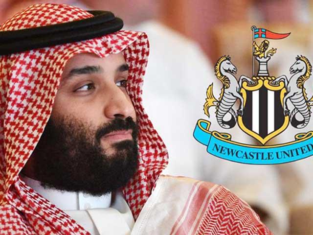 Tỷ phú Ả Rập chưa nắm quyền, Newcastle sốc nặng với án phạt 850 tỷ đồng - 4