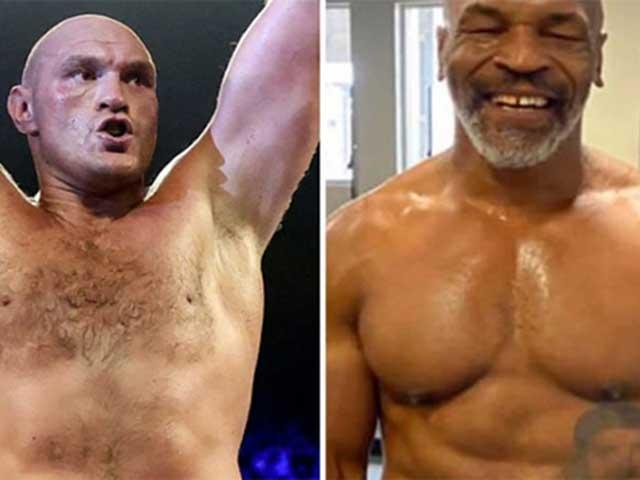 Ly kỳ vụ hạ gục 20 võ sĩ, cưới mỹ nhân của chưởng môn thách đấu Mike Tyson - 3