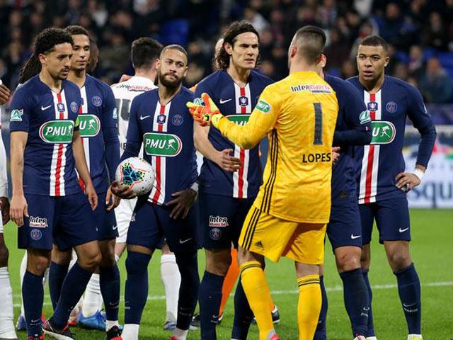 Ligue 1 có biến lớn: Nhiều CLB bất mãn việc hủy giải, muốn tổ chức đá tiếp