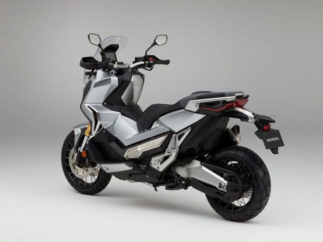 Honda ADV800 cực khủng sắp trình làng, thời của SH sắp hết?