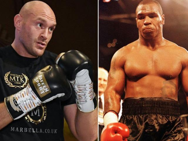"""Mike Tyson và trận đấu """"ngớ ngẩn"""" nhất: Có thể chết dưới tay Tyson Fury"""