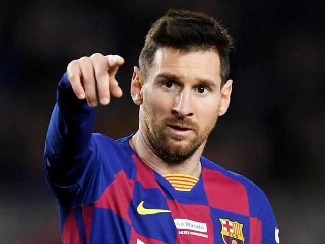 Ngỡ ngàng 5 SAO Barca dương tính với Covid-19, tình hình Messi ra sao? - 2