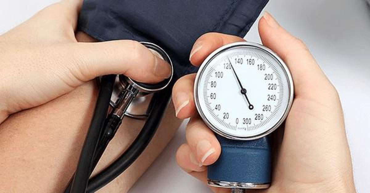 Ngỡ ngàng với điều ngược đời khi uống thuốc huyết áp