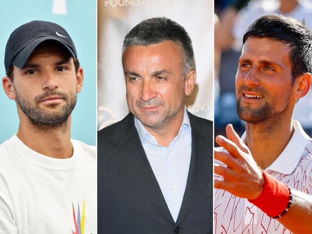 """Nghịch lý: Djokovic nếu vượt Federer thành """"Vua Grand Slam"""" vẫn bị tẩy chay? - 4"""
