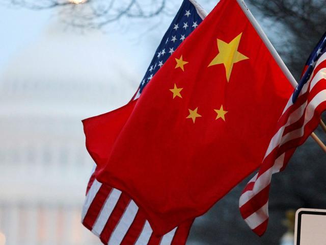 Trung Quốc chính thức thông qua luật an ninh Hồng Kông, Mỹ ra tay ...