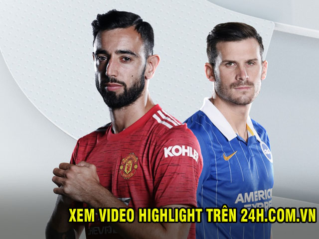 Nhận định bóng đá MU - Brighton: Mệnh lệnh 3 điểm, quyết đua Man City đến cùng
