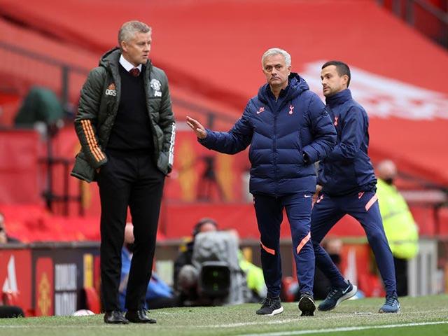 Họp báo đại chiến Tottenham - MU: Solskjaer cảnh báo học trò mánh khóe của đối thủ
