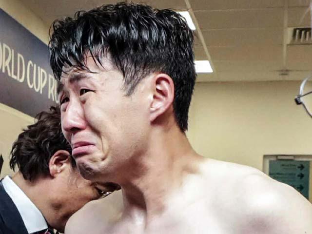Son Heung Min cực mau nước mắt, lộ 5 lần rơi lệ ở Tottenham và ĐT Hàn Quốc