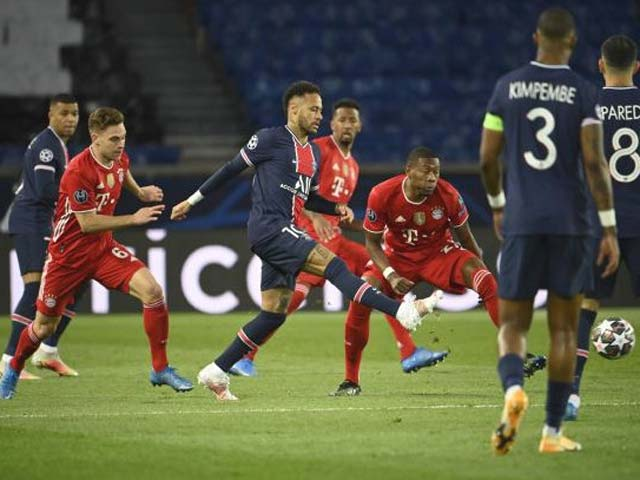Trực tiếp bóng đá PSG - Bayern Munich: Nỗ lực bất thành (Hết giờ)