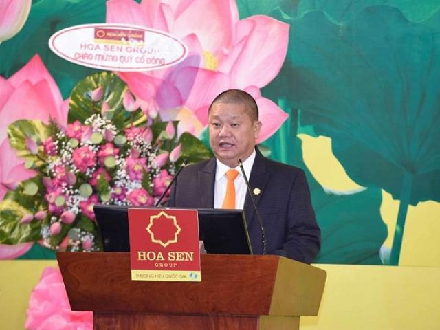 Lãi hơn 1.400 tỷ, đại gia đi tu Lê Phước Vũ bỏ dự án khu công nghiệp hơn 400 ha