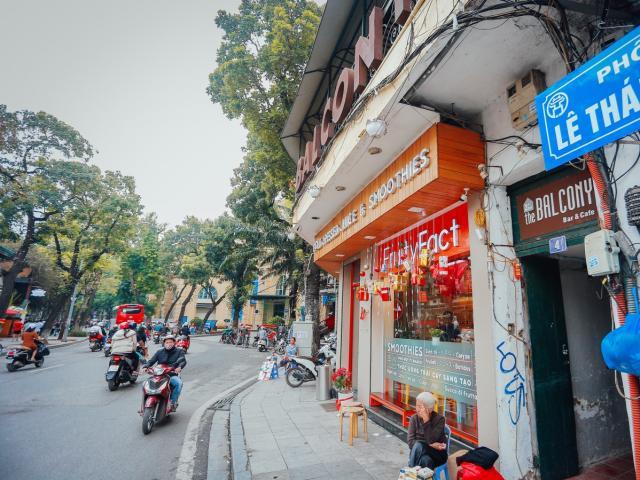 Tuyến đường nào ở Hà Nội được ví đắt ngang ngửa giá đất ở New York (Mỹ)?