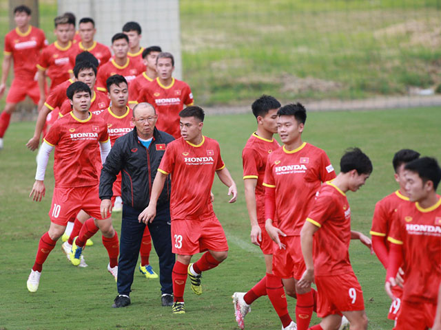 Triều Tiên được xác nhận bỏ World Cup 2022, đội tuyển Việt Nam có hưởng lợi?