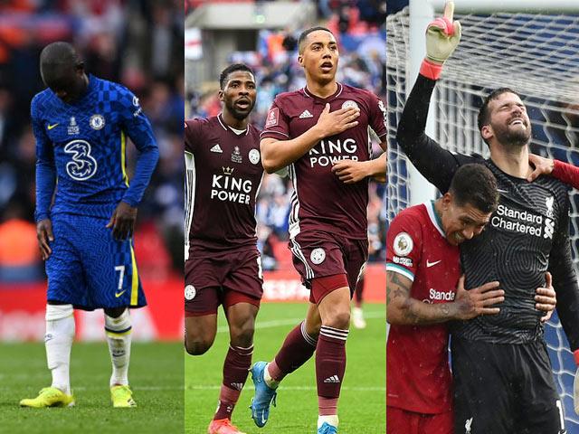 Dự đoán tỉ số vòng 37 Ngoại hạng Anh: Chelsea phục hận Leicester, Liverpool trục lợi