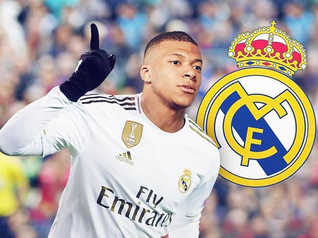 Cực nóng Mbappe đồng ý các điều khoản gia nhập Real Madrid, lộ mức phí gây sốc