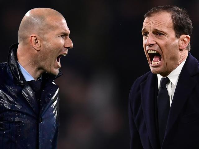 Cực nóng: HLV Zidane chia tay Real Madrid, thầy cũ Ronaldo thay thế