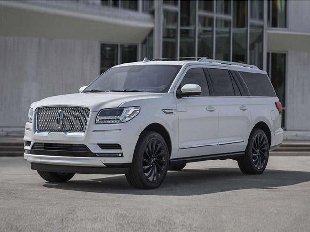 """Ford Expedition và Lincoln Navigator có thể sẽ được """"hồi sinh"""""""