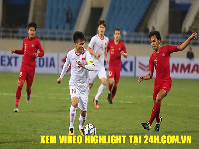 Trực tiếp bóng đá Việt Nam - Indonesia: Sự tiến bộ đáng kể của Indonesia