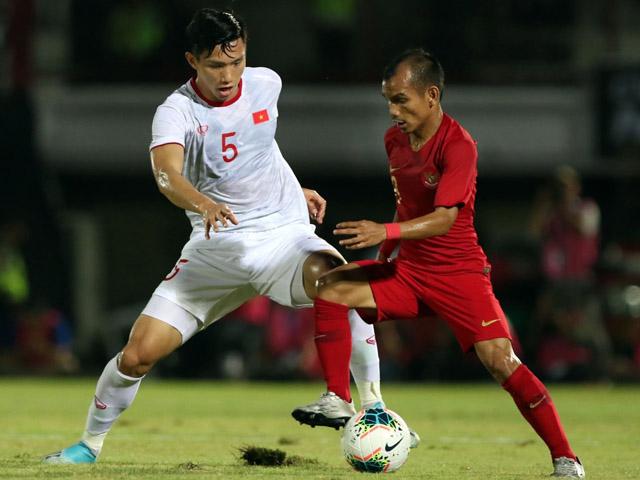 Đội tuyển Việt Nam quyết Chiến thắng cực đỉnh trước Indonesia đua vé World Cup