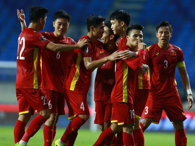 Trực tiếp họp báo ĐT Việt Nam - Indonesia: Thầy Park nói gì khi thắng đậm 4-0?