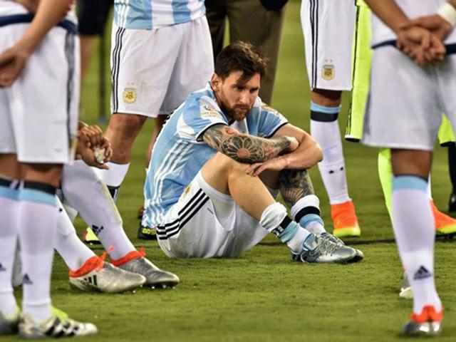 Ngã ngửa Copa America 6 năm tổ chức 4 lần: Vì kiếm tiền hay muốn Messi vô địch?
