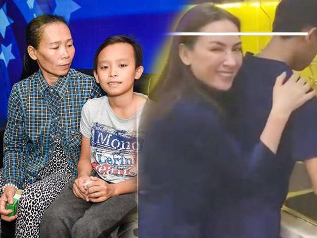 """Cuộc sống của Hồ Văn Cường thay đổi """"một trời một vực"""" sau 5 năm làm con nuôi Phi Nhung"""
