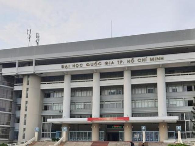 Ba đại học của Việt Nam lọt vào bảng xếp hạng khu vực Châu Á năm 2021