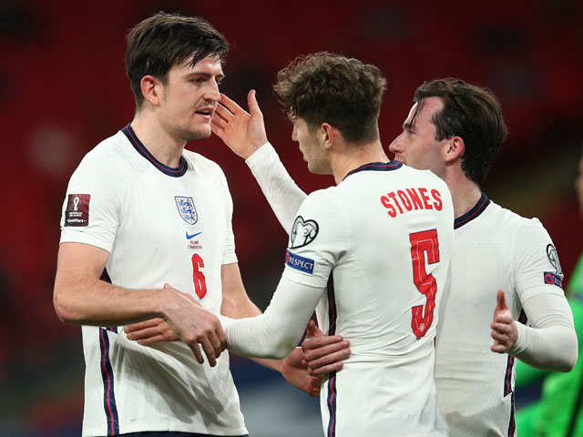"""Maguire chấn thương lỡ hẹn khai màn EURO, ĐT Anh run rẩy gặp lại """"kẻ thù cũ"""""""