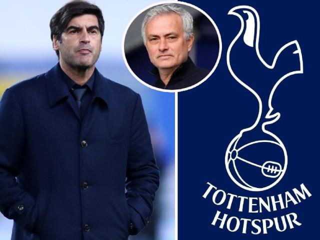"""Ngã ngửa Tottenham sắp bổ nhiệm HLV bị Mourinho """"cướp ghế"""" làm thầy Harry Kane"""