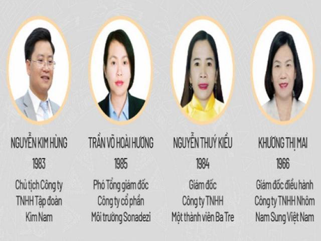 Nữ doanh nhân tự ứng cử vừa trúng Đại biểu Quốc hội là ai?