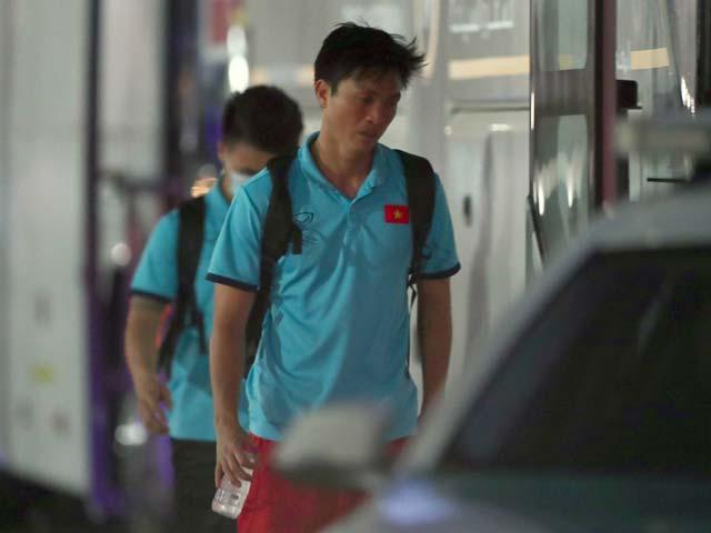 Lý do thầy Park loại Tuấn Anh khỏi danh sách ĐT Việt Nam đấu Malaysia