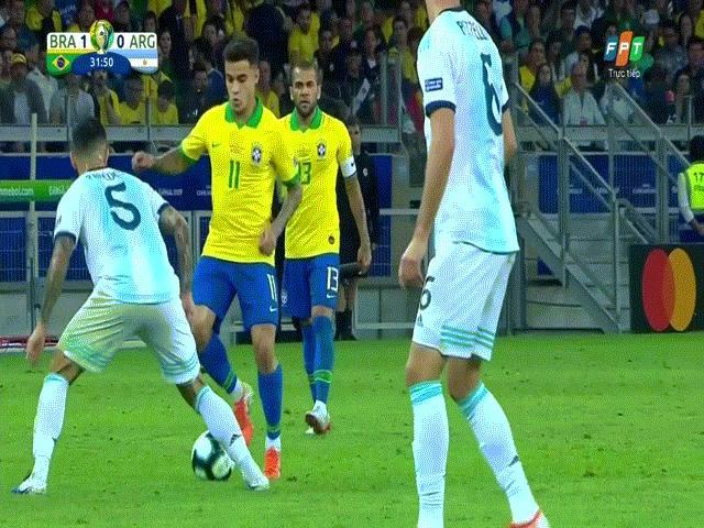 Brazil đấu siêu kinh điển với Argentina: Messi hừng hực tái xuất, chờ phá dớp buồn - 3