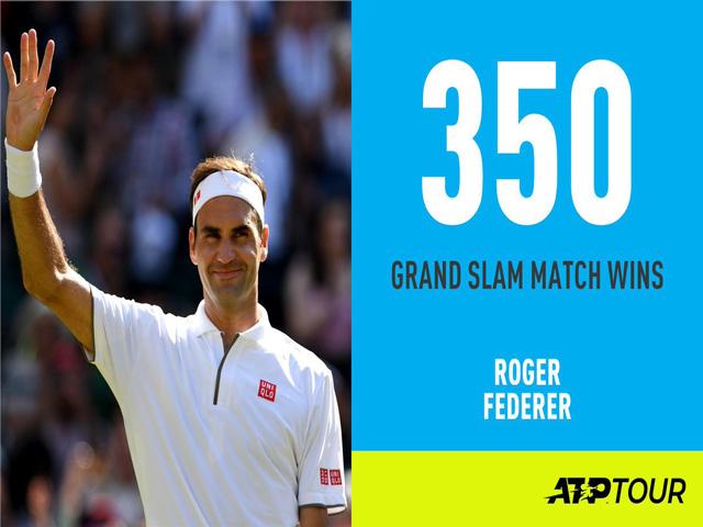 """Wimbledon sững sờ: Trọng tài """"cướp chỗ"""" tay vợt xuống sân đánh như Federer - 6"""