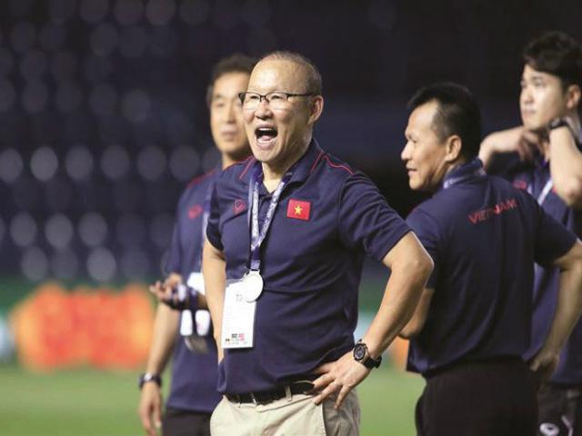 """ĐT Việt Nam bốc thăm vòng loại World Cup: Thầy Park có ngán bảng """"tử thần""""?"""