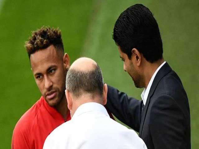 """MU muốn """"bom tấn"""" Neymar: Vượt Barca, lót tay khủng cho ông bố thích tiền - 3"""