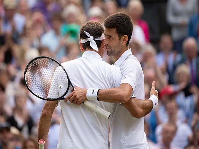 Federer thua đau Djokovic Wimbledon: Ám ảnh chưa biết khi nào vượt qua - 5