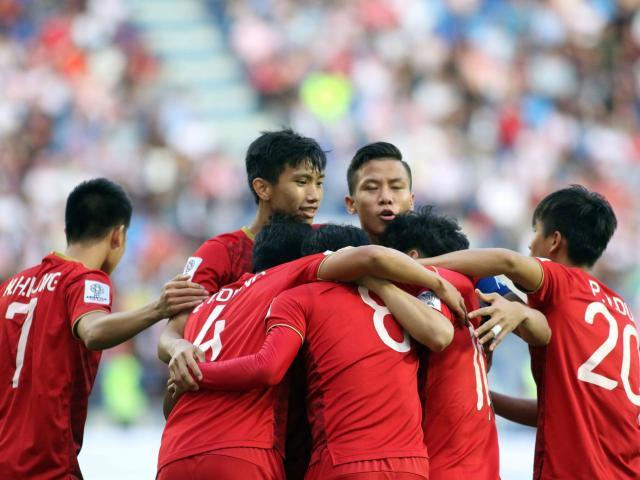Lịch thi đấu vòng loại World Cup 2022: Việt Nam đấu Malaysia hoãn sang năm 2021