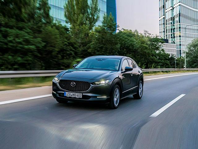 Lộ diện hình ảnh của Mazda2 phiên bản facelift 2019 - 11