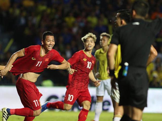 ĐT Việt Nam đấu Thái Lan vòng loại World Cup: 3 ngày chuẩn bị, thầy Park gặp khó - 3