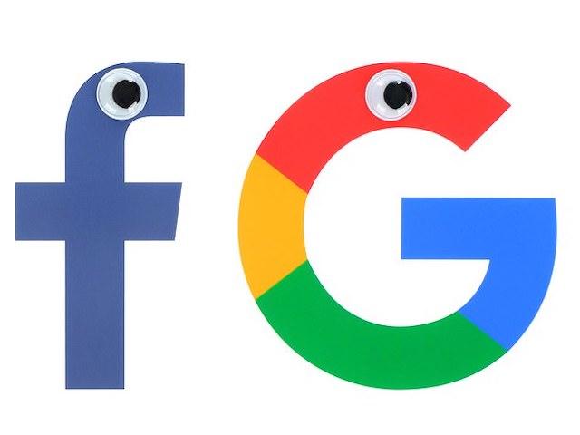 Facebook và Google bị cáo buộc theo dõi người dùng khi truy cập web khiêu dâm