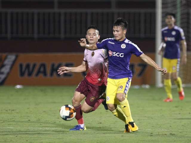 Va chạm cực mạnh: Hậu vệ V-League chấn thương nặng, nhập viện khẩn cấp - 2