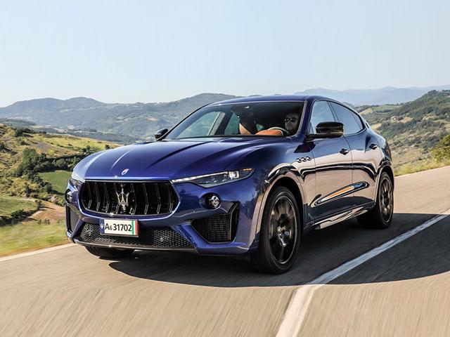 Maserati nhá hàng mẫu xe hoàn toàn mới, mang hệ truyền động do chính họ phát triển - 4