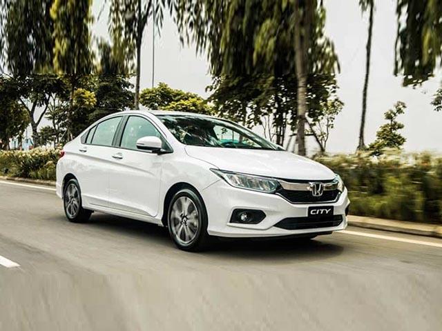 Honda City 2020 có thể sẽ ra mắt trong tháng 11 tại Thái Lan - 4