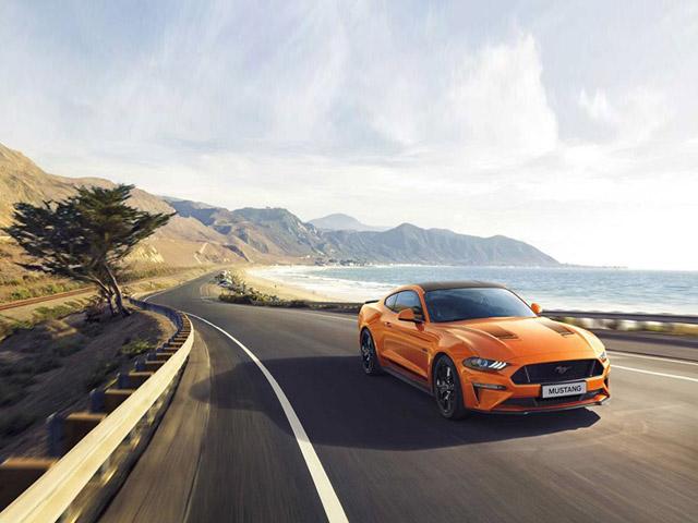 Ford Escape 2020 có giá bán chính thức từ 605 triệu VNĐ cho bản tiêu chuẩn - 10