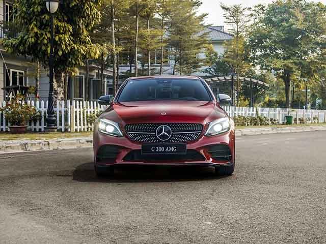 Mercedes-Benz GLA 2020 sắp được trình làng, đối trọng của BMW X1 - 7