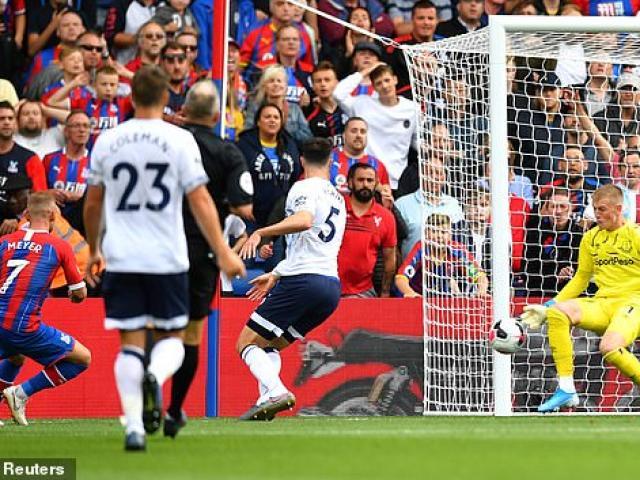 Crystal Palace - Everton: Cựu SAO MU bị đuổi, nối dài kỷ lục sốc (Vòng 1 Ngoại hạng Anh)