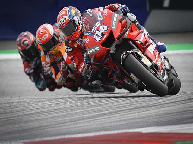 """Đua xe MotoGP: Thử nghiệm cho 2020, chờ đợi """"bom tấn"""" chuyển nhượng - 5"""